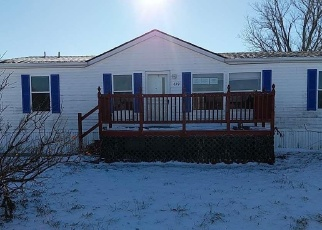 Foreclosed Home in David City 68632 GRANT ST - Property ID: 4344257668