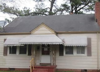 Foreclosed Home in Norfolk 23513 PAMLICO CIR - Property ID: 4344262929