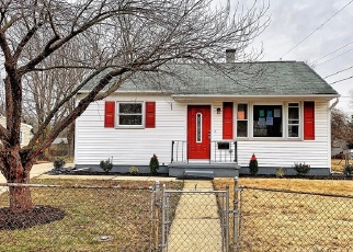 Foreclosed Home in Annapolis 21403 VICTOR PKWY - Property ID: 4344264678