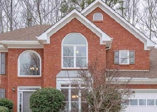 Foreclosed Home in Stone Mountain 30087 EASTWOOD RISE - Property ID: 4344289191