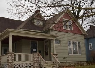 Foreclosed Home in Osawatomie 66064 MAIN ST - Property ID: 4344304533