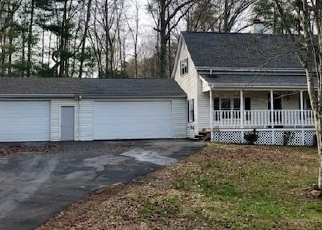 Foreclosed Home in Dahlonega 30533 MARTINS GROVE RD - Property ID: 4344308469