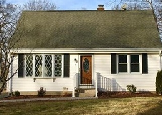 Foreclosed Home in Plainville 06062 FLORENCE LN - Property ID: 4344315927