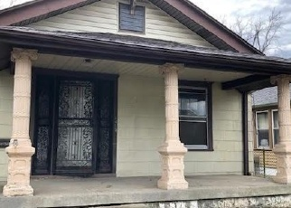 Foreclosed Home in Louisville 40215 WALTER AVE - Property ID: 4344317672