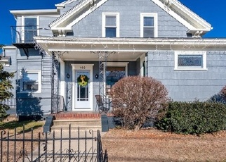 Foreclosed Home in Woonsocket 02895 DIAMOND HILL RD - Property ID: 4344326424