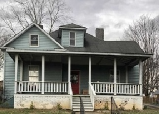 Foreclosed Home in Knoxville 37918 MARION DR - Property ID: 4344362785