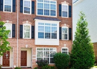Foreclosed Home in Leesburg 20176 HARLOW SQ - Property ID: 4344386878