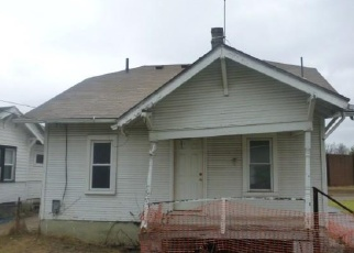 Foreclosed Home in Dayton 45417 HOME AVE - Property ID: 4344410516