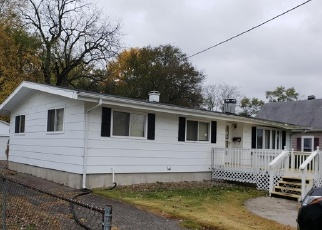 Foreclosed Home in Springfield 62702 CINCINNATI AVE - Property ID: 4344412261