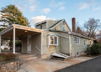 Foreclosed Home in Stamford 06905 VINE RD - Property ID: 4344444229
