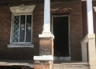 Foreclosed Home in Philadelphia 19132 N TANEY ST - Property ID: 4344450369