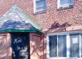 Foreclosed Home in Saint Albans 11412 199TH ST - Property ID: 4344461316