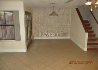 Foreclosed Home in Henderson 89014 WAVERLY CIR - Property ID: 4344480596