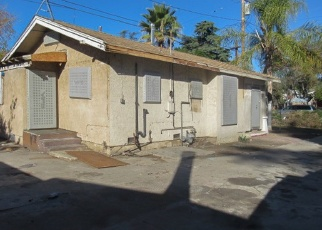 Foreclosed Home in San Bernardino 92405 W EVANS ST - Property ID: 4344482792