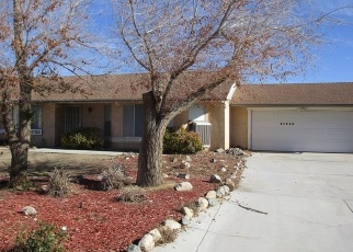 Foreclosed Home in Littlerock 93543 95TH ST E - Property ID: 4344549801
