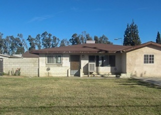 Foreclosed Home in Bloomington 92316 W SAN BERNARDINO AVE - Property ID: 4344557230