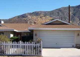 Foreclosed Home in Grand Terrace 92313 REED AVE - Property ID: 4344562495
