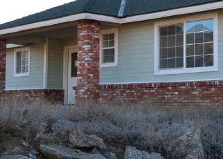 Foreclosed Home in Tehachapi 93561 SAINT ANDREWS DR - Property ID: 4344575636