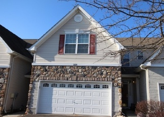 Foreclosed Home in Pennington 08534 CONCORD PL - Property ID: 4344605866