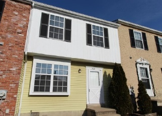 Foreclosed Home in Ambler 19002 SEMINOLE GDNS - Property ID: 4344609350
