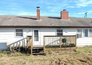 Foreclosed Home in Ocean City 21842 GOLF COURSE RD - Property ID: 4344732426