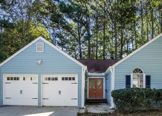 Foreclosed Home in Acworth 30102 MAY GLEN DR NW - Property ID: 4344752578