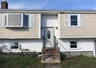 Foreclosed Home in Fairhaven 02719 TURNER AVE - Property ID: 4344809960