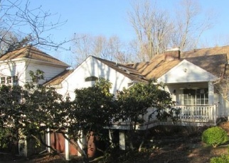 Foreclosed Home in Westport 06880 CROSS HWY - Property ID: 4344814772