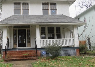 Foreclosed Home in Richmond 23222 MOSS SIDE AVE - Property ID: 4344844551
