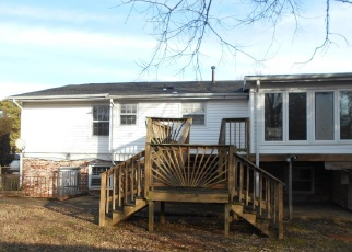Foreclosed Home in Fredericksburg 22407 BRANCHWATER ST - Property ID: 4344849811