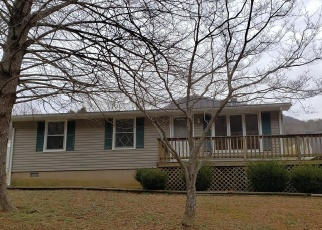 Foreclosed Home in Buchanan 24066 BUFFALO RD - Property ID: 4344856373