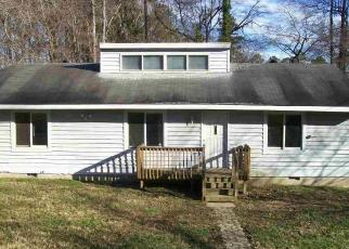 Foreclosed Home in Raleigh 27616 BEAVERWOOD DR - Property ID: 4344939591