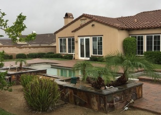 Foreclosed Home in Riverside 92506 VIA LAS NUBES - Property ID: 4345056980