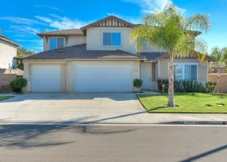 Foreclosed Home in Winchester 92596 BLAZING STAR ST - Property ID: 4345196234