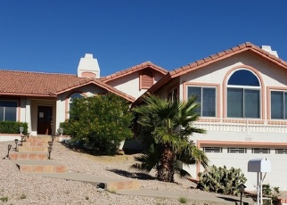 Foreclosed Home in Fountain Hills 85268 E MUSTANG DR - Property ID: 4345202819