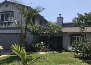 Foreclosed Home in Anaheim 92807 E GERDA DR - Property ID: 4345220327