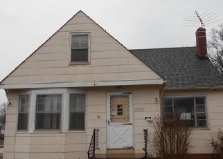 Foreclosed Home in Euclid 44123 IVAN AVE - Property ID: 4345273319