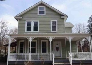 Foreclosed Home in Dover 07801 MOUNT HOPE AVE - Property ID: 4345310108