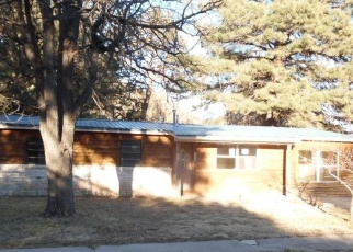 Foreclosed Home in Ruidoso 88345 WALNUT DR - Property ID: 4345312300