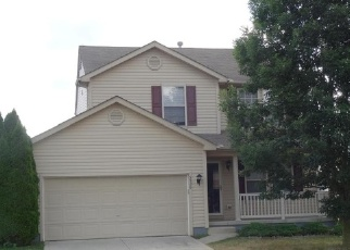 Foreclosed Home in Canal Winchester 43110 LEVI KRAMER BLVD - Property ID: 4345328962