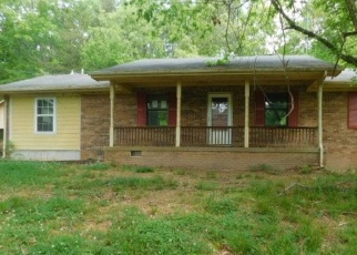 Foreclosed Home in Hayesville 28904 CARTER COVE RD - Property ID: 4345378438
