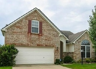 Foreclosed Home in Brownsburg 46112 RIVER RIDGE DR - Property ID: 4345383248
