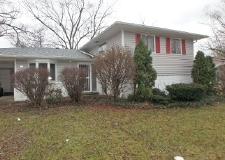 Foreclosed Home in Park Forest 60466 WESTWOOD DR - Property ID: 4345417869