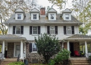 Foreclosed Home in Bala Cynwyd 19004 HECKAMORE RD - Property ID: 4345418737
