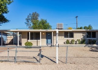 Foreclosed Home in Chandler 85225 W SARAGOSA ST - Property ID: 4345472604