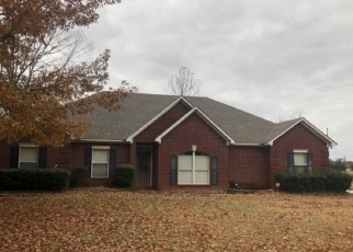 Foreclosed Home in Texarkana 75503 NICHOLAS DR - Property ID: 4345477423