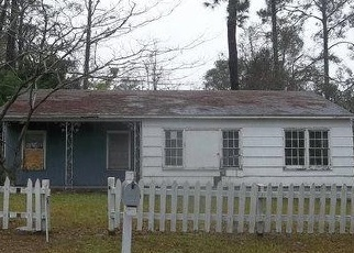 Foreclosed Home in Waycross 31501 OLEANDER DR - Property ID: 4345555376