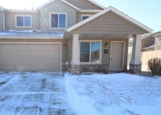 Foreclosed Home in Sioux Falls 57108 E BROME PL - Property ID: 4345578146