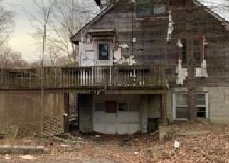 Foreclosed Home in Fishkill 12524 SUNRISE HILL RD - Property ID: 4345607499