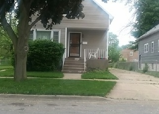 Foreclosed Home in Riverdale 60827 S GREEN ST - Property ID: 4345653937